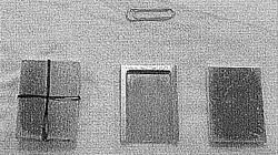 リチウムサンプル写真